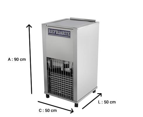 maquina picole medidas PC-324
